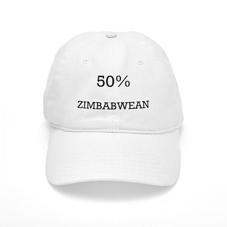 50% Zimbabwean Cap