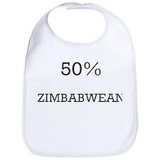 50% Zimbabwean Bib