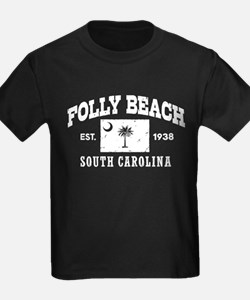 Folly Beach T