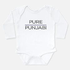 Pure Punjabi Body Suit