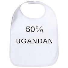 50% Ugandan Bib