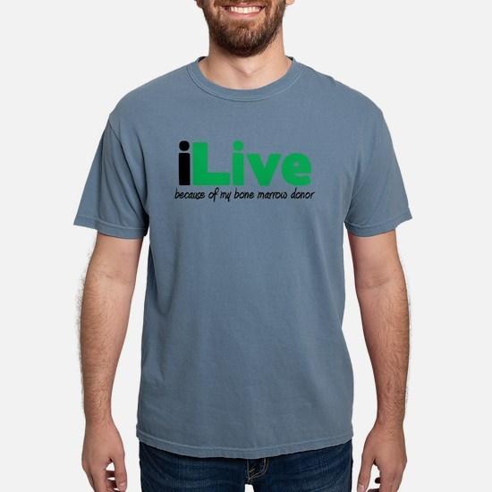 iLive Bone Marrow T-Shirt