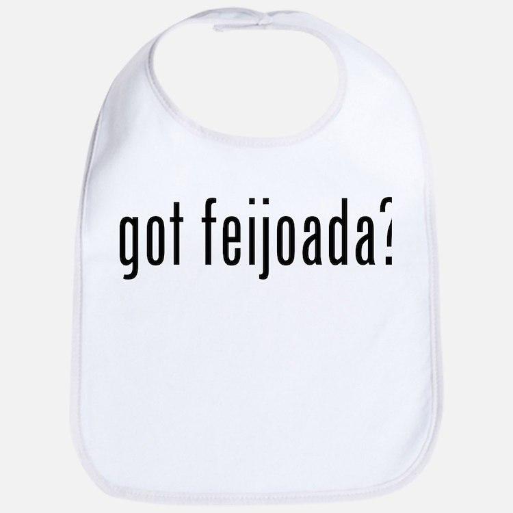 got feijoada? Bib