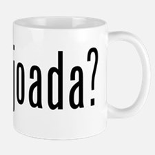 got feijoada? Mug