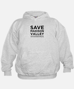 Save Madison Valley Hoodie