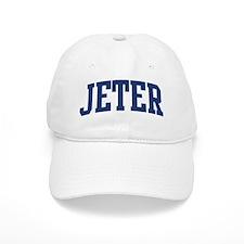 JETER design (blue) Baseball Cap