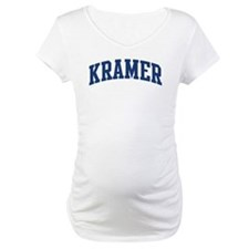 KRAMER design (blue) Shirt