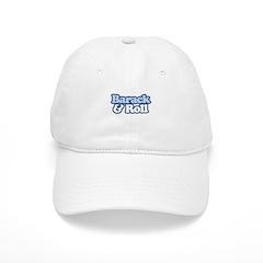 Barack and Roll Baseball Cap