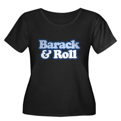 Barack and Roll T