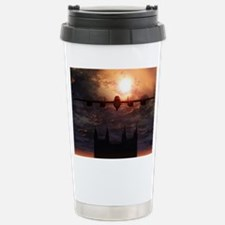 Bomber Travel Mug