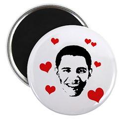 I heart Barack Obama 2.25