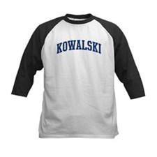 KOWALSKI design (blue) Tee