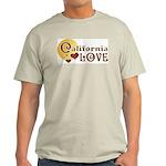 California Love Light T-Shirt