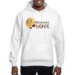 California Love Hooded Sweatshirt