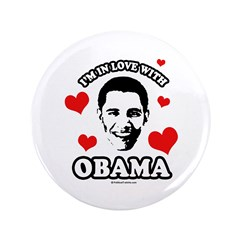 I've got a crush on Obama 3.5