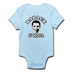 Barack & Roll Infant Bodysuit