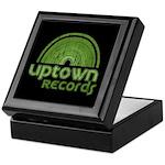 Uptown Records Keepsake Box