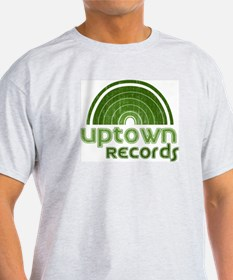 Uptown Records T-Shirt