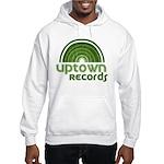 Uptown Records Hooded Sweatshirt