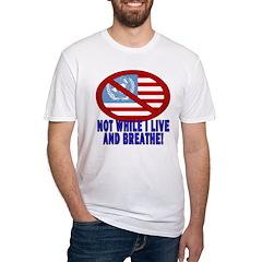 U.N. American (Anti U.N.) Shirt