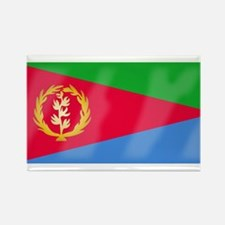 Eritrea Flag Magnets