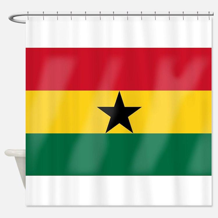 Ghana bathroom accessories decor cafepress for Bathroom designs in ghana