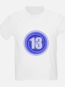 13th Birthday Boy T-Shirt