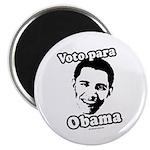 Voto para Obama 2.25