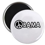Obama for Peace Magnet