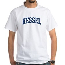 KESSEL design (blue) Shirt