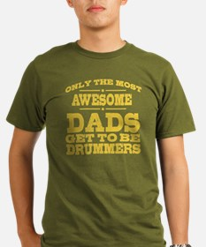 Funny Drummers T-Shirt