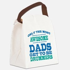 Funny Fun holiday Canvas Lunch Bag
