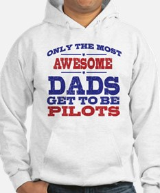 Funny Cups for pilots Hoodie