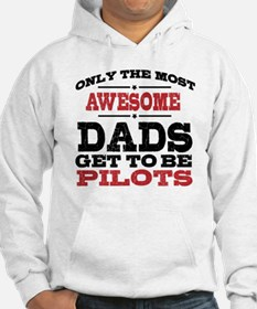 Cool Cups for pilots Hoodie