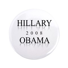 Hillary Obama 2008 3.5
