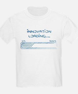 Innovation Loading T-Shirt