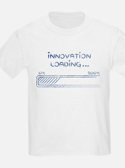 Innovation Loading T-Shirt