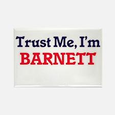 Trust Me, I'm Barnett Magnets