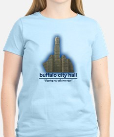 """Buffalo Bird"" T-Shirt"
