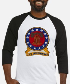 independencepatch Baseball Jersey