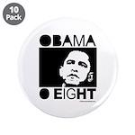 Obama 2008: Obama O eight 3.5