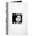 Obama 2008: Obama O eight Journal