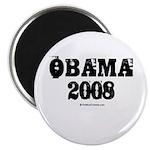 Vintage Obama 2008 2.25