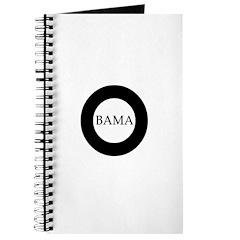 Obama 2008: O-bama Journal
