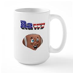 Rawr Mug