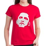 Obama 2008 Women's Dark T-Shirt