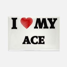 I love my Ace Magnets