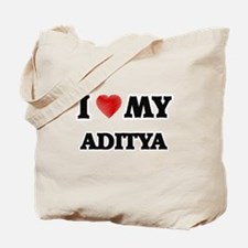 I love my Aditya Tote Bag