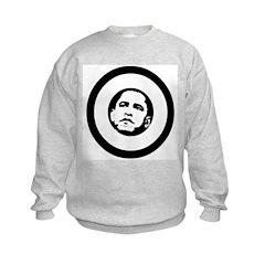 Obama 2008: O Sweatshirt