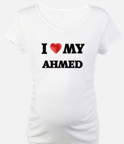 I love my Ahmed Shirt